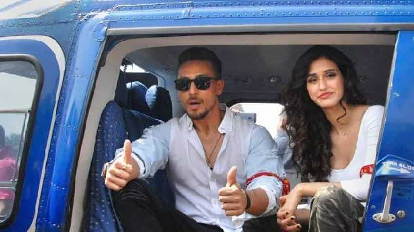 Baaghi 2 box office collection day 1: Tiger Shroff pulls off miracle, movie mints massive Rs 25.10 cr