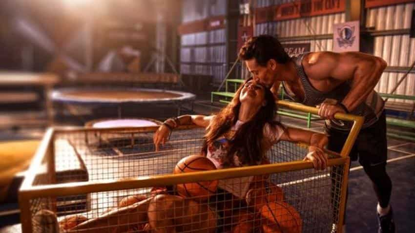 Baaghi 2 box office collection: Tiger Shroff muscles earnings to Rs 25.10 crore, beats Padmaavat and more