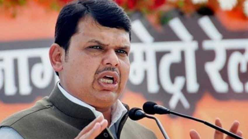 PM Narendra Modi doesn't let us sleep till a project is completed: Devendra Fadnavis