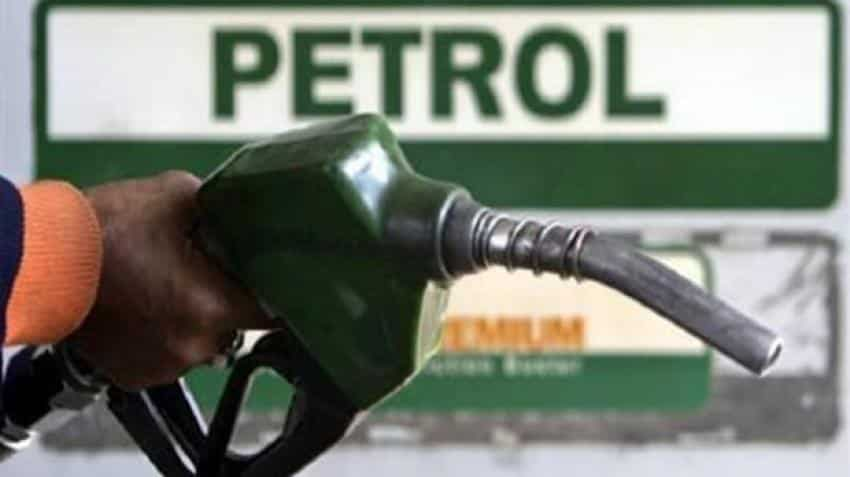 Petrol price today hit 4-year high, diesel at highest level