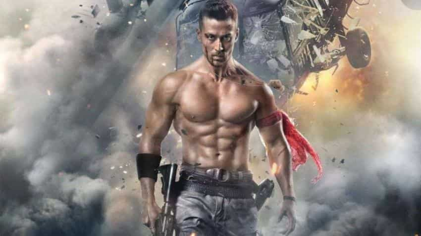 Baaghi 2 box office collection day 2: Tiger Shroff pulls off this major success