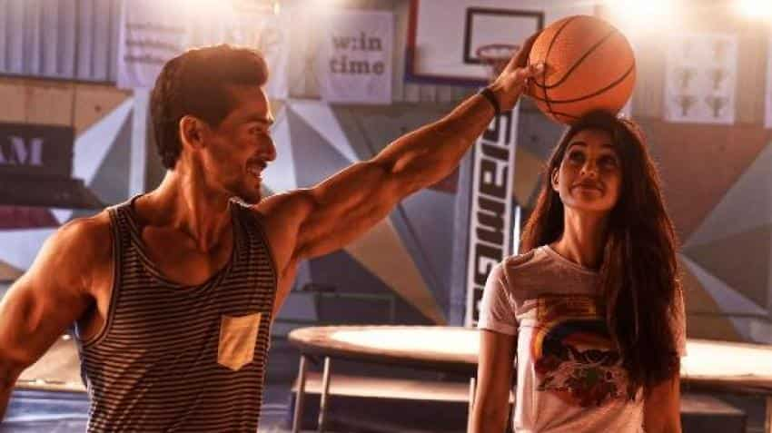 Baaghi 2 box office collection: Tiger Shroff beats Raid, PadMan with Rs 45.50 cr take