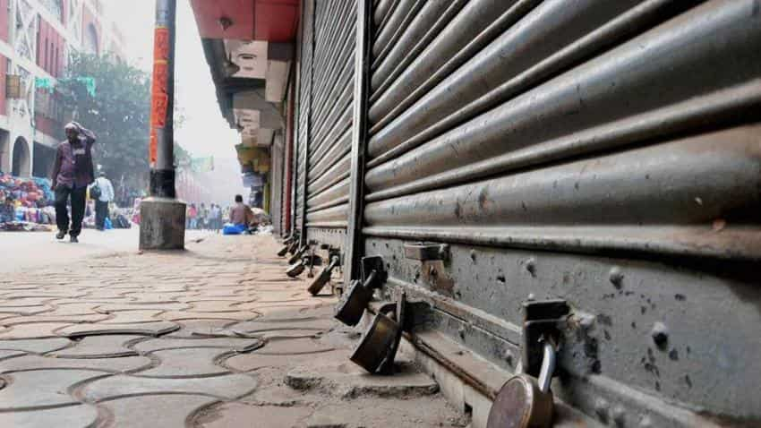 Bharat Bandh: Punjab on high alert as Dalit groups  protest SC/ST Act dilution