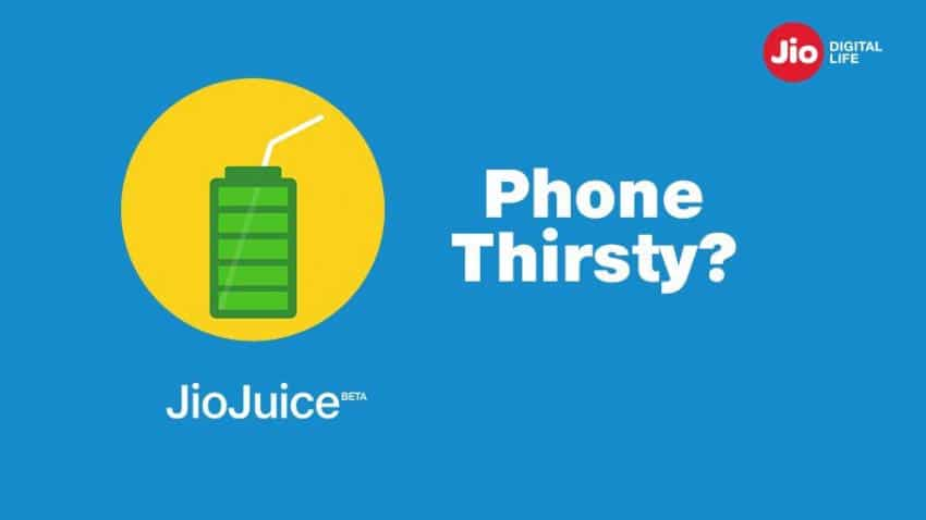 How Reliance Jio set off Jio Juice trend on April Fool's Day