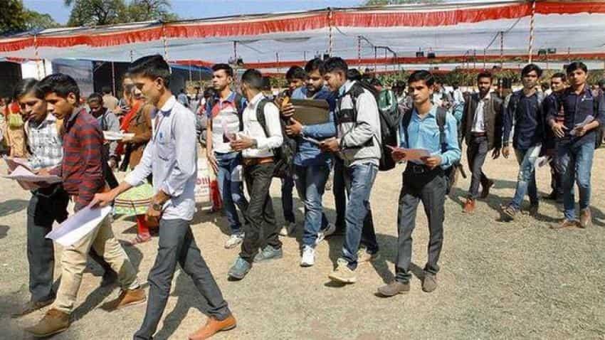 FCI exam 2018 paper 'leaked' in Madhya Pradesh; 48 candidates, 2 Delhi agents held