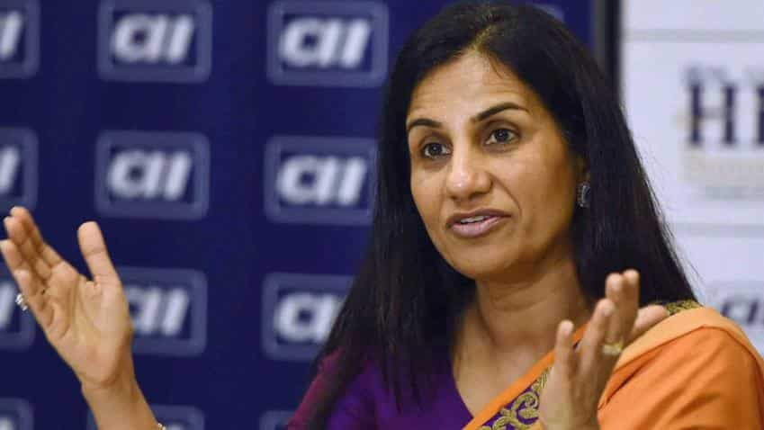 ICICI Bank share price hits lowest since October, tanks 6% as Videocon controversy draws police, Sebi probe
