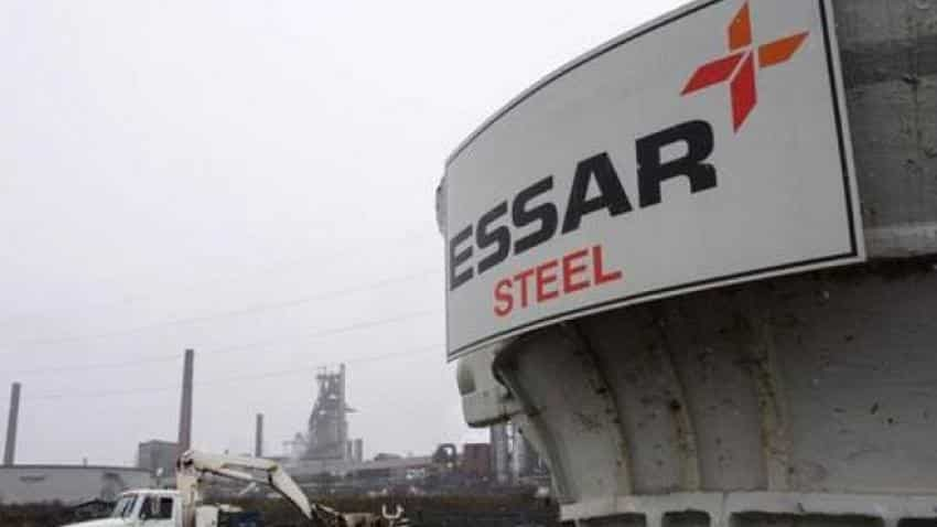 Stage set for second round of bidding for Essar Steel