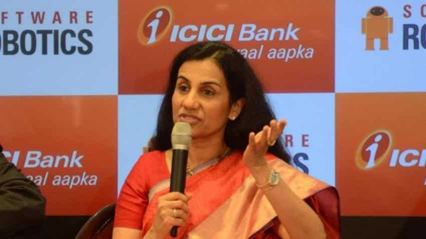 Tough days for Chanda Kochhar; ICICI Bank faces investors heat over Rs 3,250 cr Videocon loan