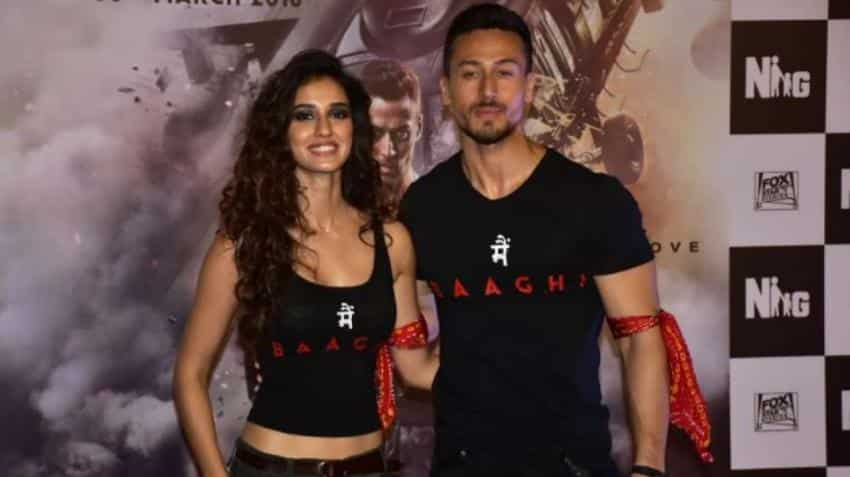 Baaghi 2 box office collection day 3: Tiger Shroff sets fiery pace, bags Rs 73.10 cr in opening weekend