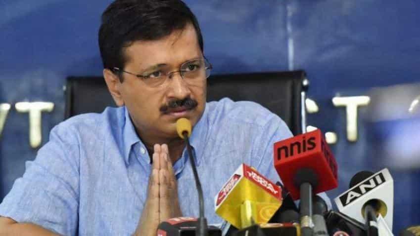 Arvind Kejriwal vs Arun Jaitley: AAP chief apologises to BJP leader in joint letter