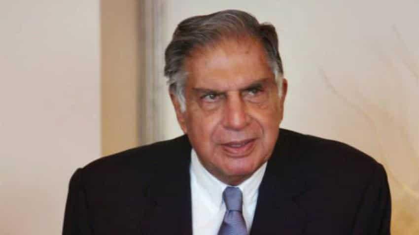When Ratan Tata was 'hurt' over perception of Tata Motors as a failing firm