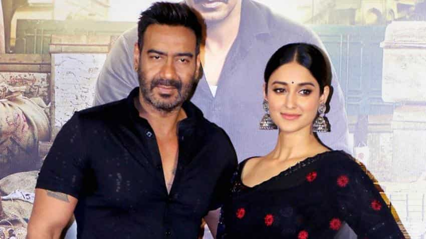 Raid box office collection: Strong traction for Ajay Devgn at BO, set to hit Rs 100 cr mark