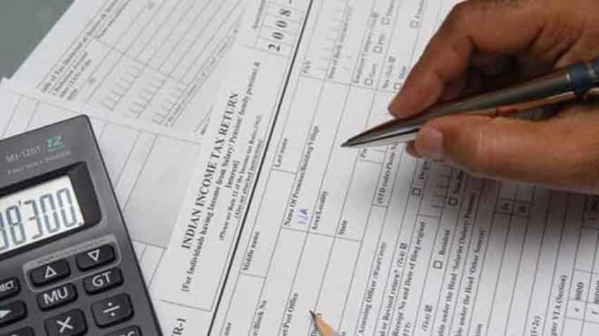 Direct tax collections grow 17% to Rs 9.95 lakh cr