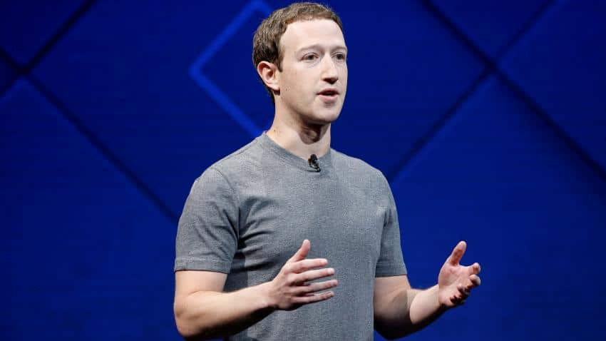 Mark Zuckerberg hits back at Apple CEO Tim, defends Facebook business model