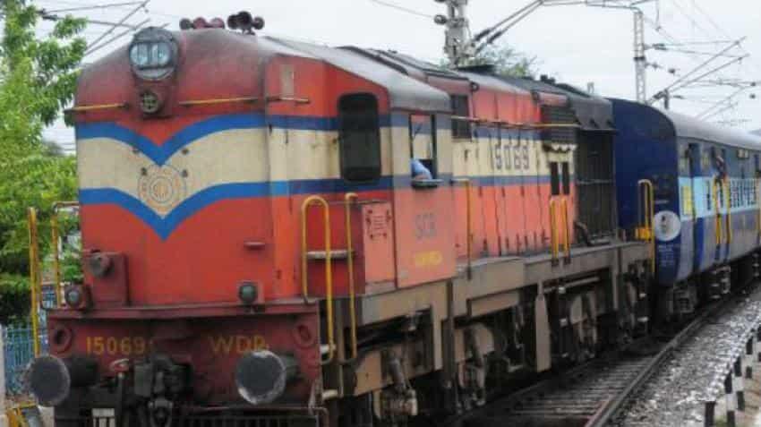 Bharat bandh: When Indian Railways passengers were forced to tweet  for help