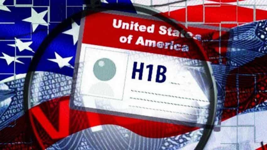 US H1B visa: Indian IT companies dramatically cut filing, says US daily