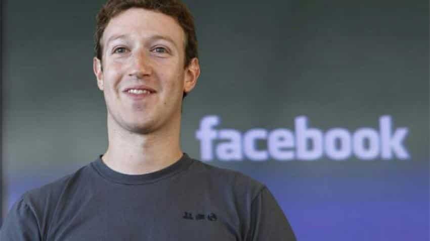 Facebook vs Apple: Mark Zuckerberg hits back at Tim Cook