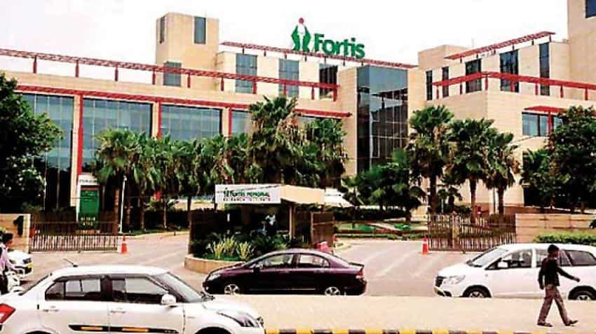 TPG offer for Fortis Healthcare too low; here is why