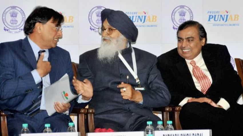 Mukesh Ambani, Lakshmi Mittal on Bloomberg Billionaires Top 100 Index; see who else made it