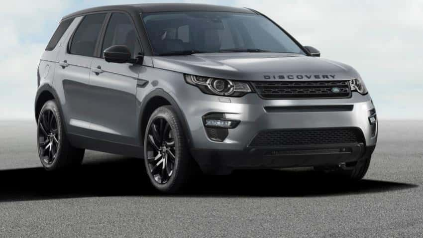 10 launches by Tata Motors arm Jaguar Land Rover expected in 2018