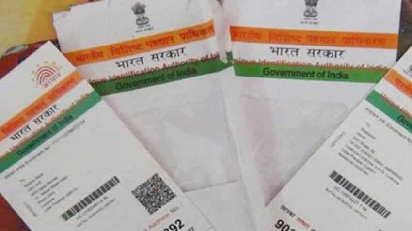 Minors can't opt out of Aadhaar after attaining majority: UIDAI to SC