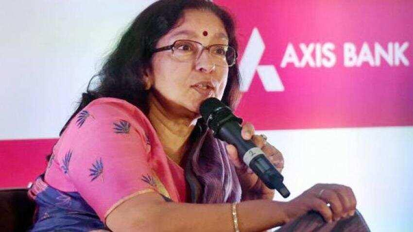 After Shikha Sharma row, RBI bars Axis Bank from importing bullion