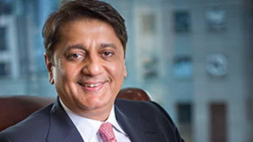 ICICI Bank-Videocon loan case: I-T dept issues notice to Deepak Kochhar