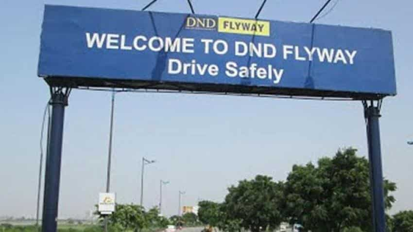 Will you have to pay toll on DND flyway? Matter set for apex court hearing