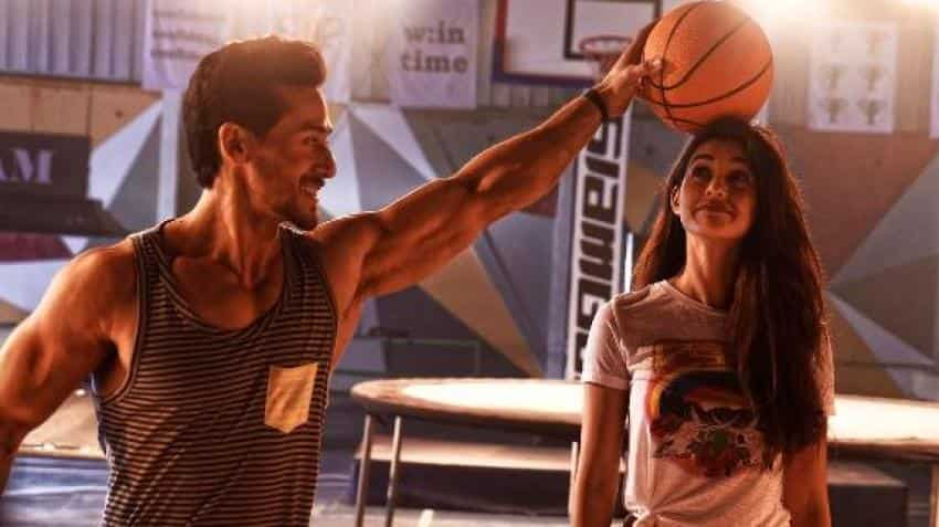 Baaghi 2 box office collection: Tiger Shroff movie crosses Rs 100 cr mark overall
