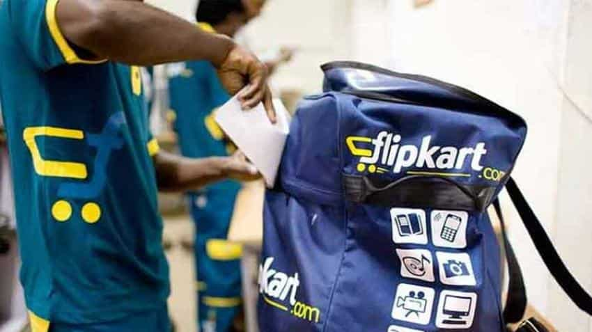 Amazon.com may offer to buy Flipkart, even as ecommerce major talks to Walmart