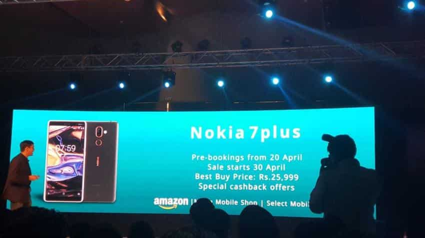 Nokia 7 Plus: Features in detail; see what makes this smartphone special