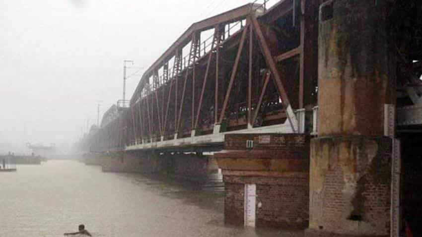 Big concern! Over 37,000 Indian Railways bridges are 100 years old