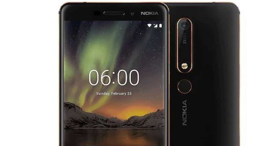 Nokia 8 Sirocco launched in India; set to disrupt premium smartphone segment