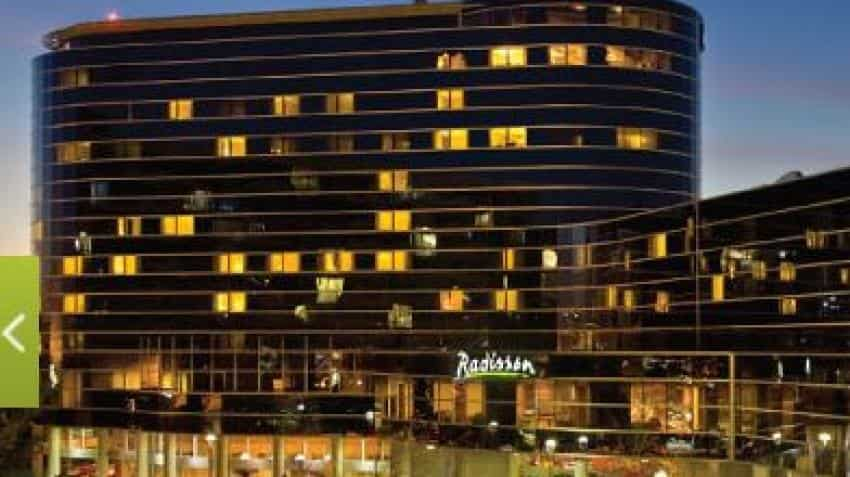 Jobs alert! Radisson to hire 10,000 staff, have 200 hotels in India