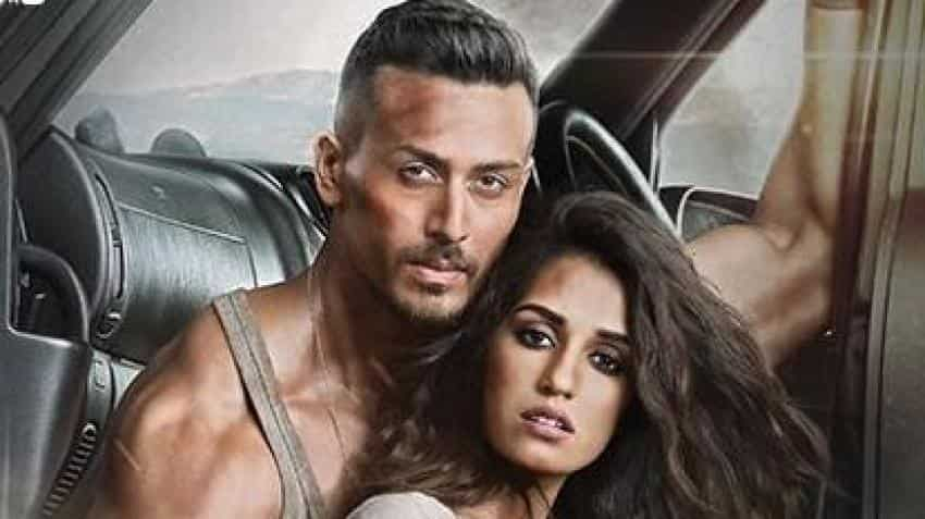 Baaghi 2 box office collection day 6: Tiger Shroff, Disha Patani set to enter Rs 100 crore club today