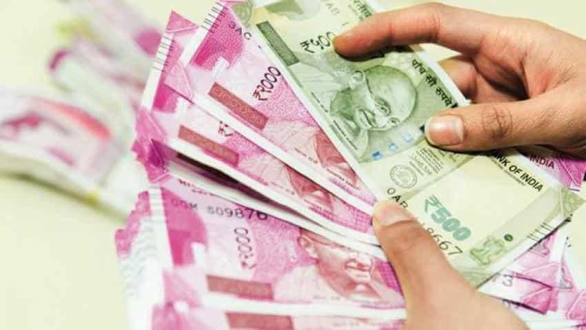 Loan write-offs decline to 13% of gross NPAs in FY17: RBI data