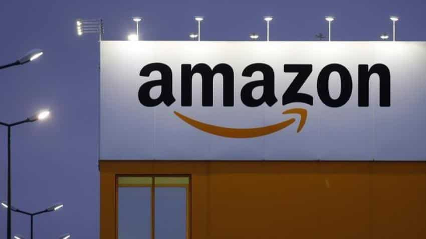 Amazon jobs India: 4,000 vacancies open for hire, says ecommerce major