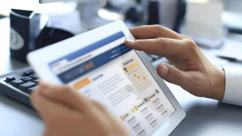 E-filing income tax returns: Plea in HC against Aadhaar card requirement