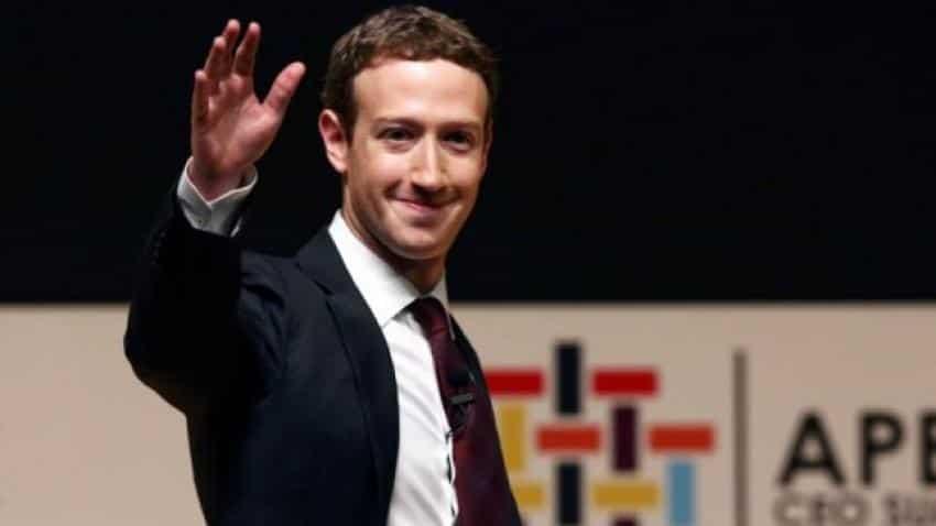 Facebook's major focus elections in India, US, Pakistan: Mark Zuckerberg