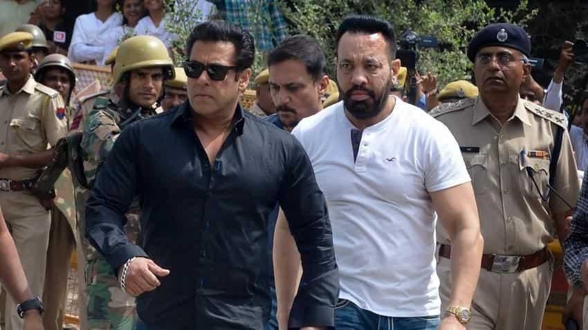 Salman Khan sent to Jodhpur jail, over Rs 500 cr Bollywood projects now under threat