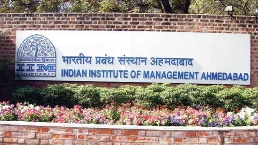 Degree or diploma? IIMs free to choose, says HRD