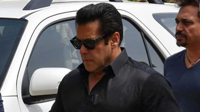 Salman Khan Blackbuck case: How investors punished listed companies linked to superstar