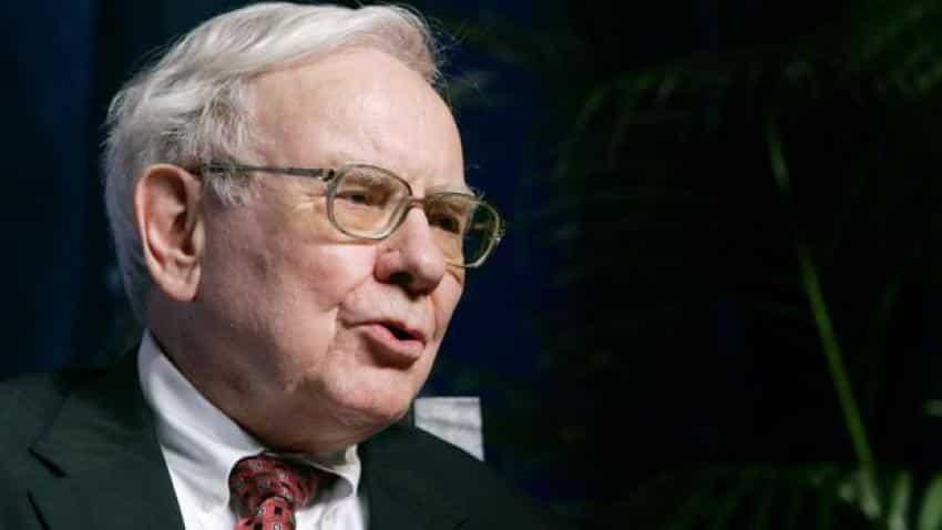 This favourite stock of Warren Buffett is trading near 52-week low