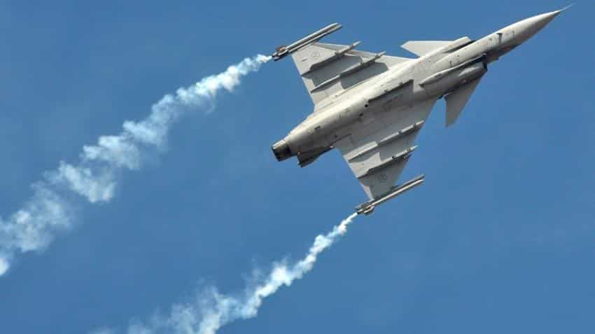 India opens contest to supply more than 100 fighter jets