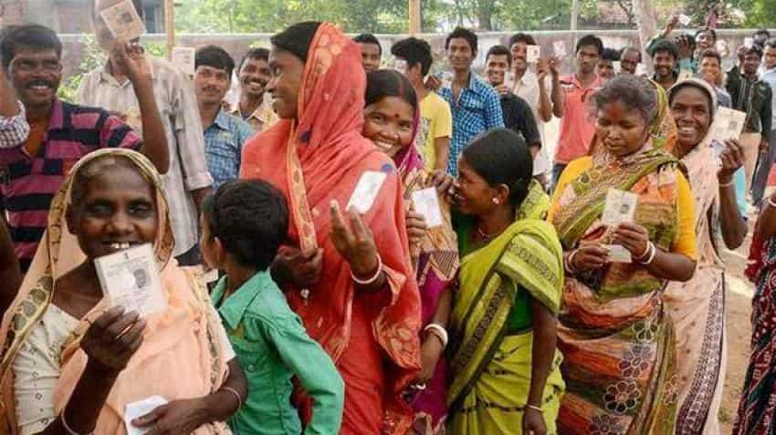 West Bengal panchayat elections 2018: Trinamool govt has failed, says Smriti Irani