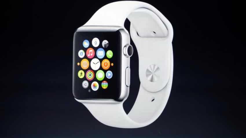 Lawsuit over heart rate sensor technology in Apple Watch