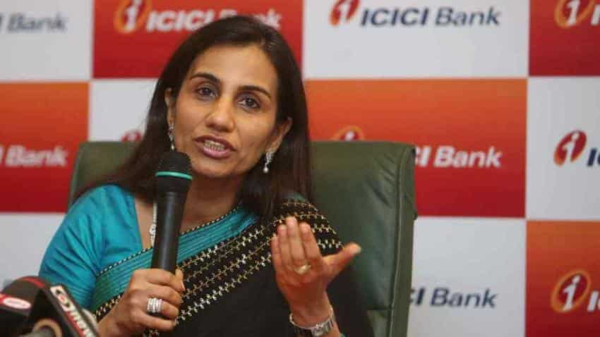 ICICI Bank chief Chanda Kochhar's brother Rajiv quizzed by CBI for 3rd day