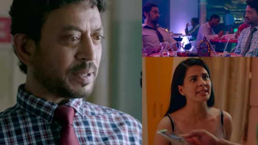 Blackmail box office collection: Irrfan Khan movie gets critics accolades, ends up with Rs 2.81 cr on day 1