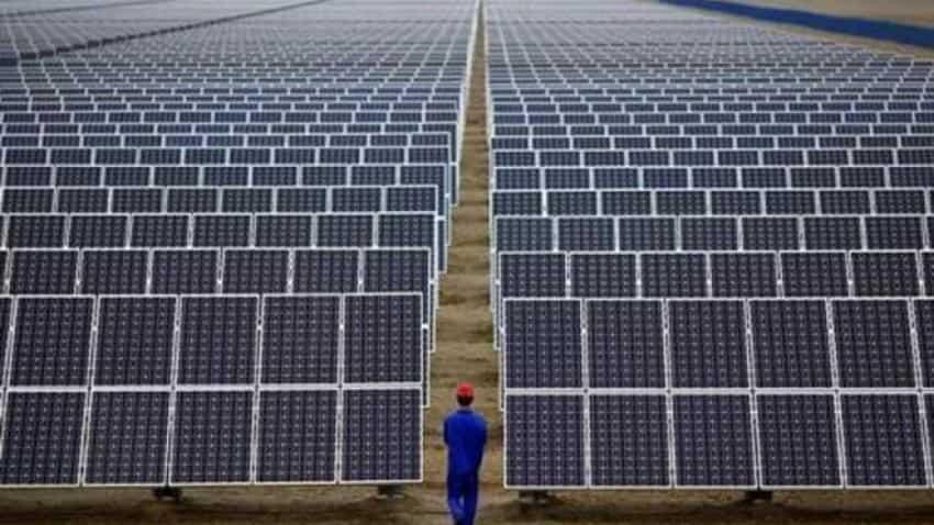 Will achieve 100GW solar target ahead of 2022: Harsh Vardhan