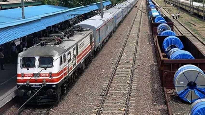 India to build strategic railway link between Kathmandu and Raxaul in Bihar